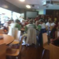 Photo taken at Monbulk Bowling Club by Carey R. on 3/4/2012