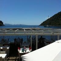 4/22/2012 tarihinde Botan G.ziyaretçi tarafından Gümüşcafe Restaurant'de çekilen fotoğraf
