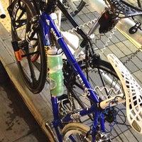 Photo taken at 焼肉屋 マルキ市場 三軒茶屋店 by taq_n on 7/30/2012