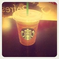 Photo taken at Starbucks by Avnish A. on 7/14/2012