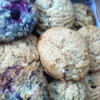 Photo taken at Great Harvest Bread Co. by Jennifer L. on 9/7/2012