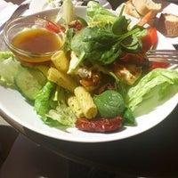 Photo taken at Café Caesar by Martin E. on 5/10/2012