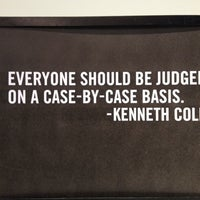 Photo taken at Kenneth Cole by ✨ Larry S. on 5/15/2012