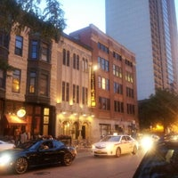 Photo taken at The Second City by Michael T. on 7/8/2012