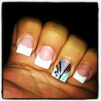 Photo taken at Town Center Nails by Michele S. on 7/6/2012