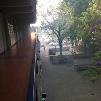 Photo taken at Modulo E by Rosa W. on 5/5/2012