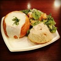 Photo taken at Boudin Bakery Café Macy's Kiosk by Andrew B. on 7/1/2012