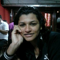 Photo taken at Pizzaria Nathely by Elizandra S. on 7/2/2012