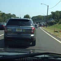 Photo taken at Garden State Parkway by Deb M. on 8/31/2012