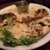 Photo taken at Thai Original BBQ Restaurant by Heather F. on 3/7/2012