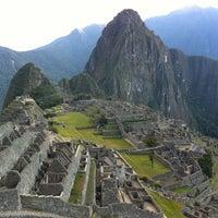 Foto scattata a Machu Picchu da Giovanni M. il 8/20/2012
