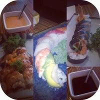 Photo taken at Octopus Japanese Restaurant by Ari B. on 8/22/2012
