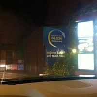 Foto tomada en McDonald's por Paulo C. el 5/27/2012