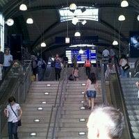 Das Foto wurde bei Mainz Hauptbahnhof von Christopher S. am 5/30/2012 aufgenommen
