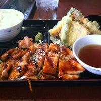 Photo taken at Got Sushi by Pam on 2/15/2012