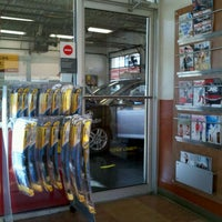 Photo taken at Jiffy Lube by Fredo A. on 3/10/2012