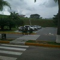 Photo taken at Fuerte Tiuna by pdroelias c. on 5/7/2012