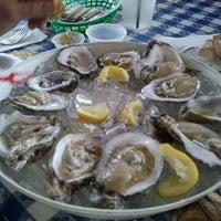 Photo taken at Bluegill Restaurant by Susan G. on 3/18/2012