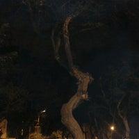 Photo taken at Parque Gonzales Prada by Eduardo T. on 7/27/2012
