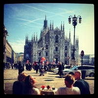 Photo taken at Bar Duomo by V Akirtava N. on 2/25/2012