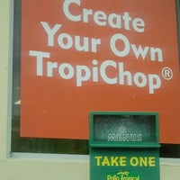 Photo taken at Pollo Tropical by Eppy S. on 5/20/2012
