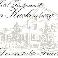 Das Foto wurde bei Hotel-Restaurant Haus Kuckenberg von Alexander F. am 9/6/2011 aufgenommen