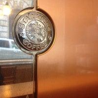 Photo taken at Starbucks by Sara on 4/19/2012