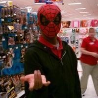 Photo taken at Target by JR R. on 3/12/2011