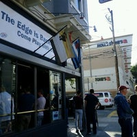 Photo taken at The Edge by Pascal A. on 10/16/2011