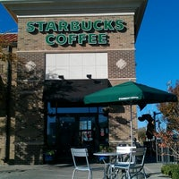 Photo taken at Starbucks by Brian W. on 11/17/2011