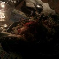 Photo taken at Ulu Thai Food by Anjely D. on 1/2/2012