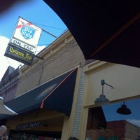 Photo taken at Grubens Up Town Tap by Irene P. on 9/17/2011