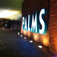 Photo taken at Palms Casino Resort by M. P. on 5/11/2012