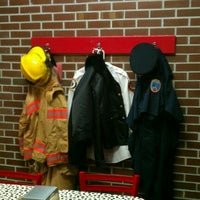 Photo taken at Firehouse Subs by Dennis M. on 10/23/2011