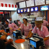 Photo taken at Tichy by Mayumi I. on 7/31/2012