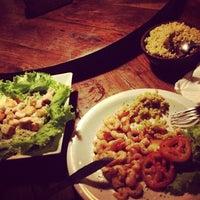 Photo taken at Restaurante Golfinhos by Renan M. on 3/24/2012
