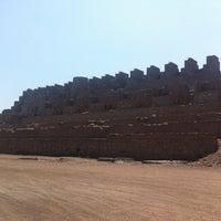 Foto tomada en Ruinas De Huanchaca por Valeria O. el 2/11/2012