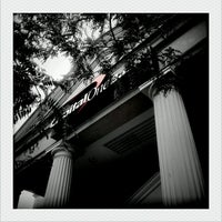 Photo taken at Capital One Bank by Nakeva (Photography) C. on 5/1/2012