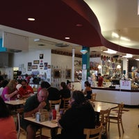 Photo taken at Knudsen's Ice Creamery by Arnold V. on 6/9/2012