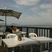 Photo taken at Pitangueiras Restaurante by Rodrigo V. on 8/2/2012
