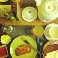 Das Foto wurde bei Frühstück bei mir von Alexander am 12/15/2011 aufgenommen