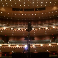 Photo taken at Aronoff Center for the Arts by Christian D. on 2/17/2011