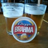 Photo taken at Chopperia do Sacha by Luiz D. on 11/2/2011