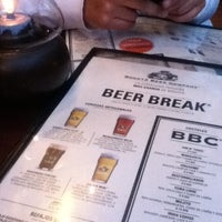 Photo taken at The Beer Lounge by 🇫🇷 Germán G. on 6/21/2012