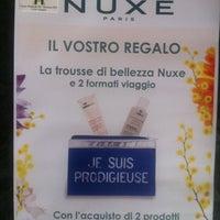 Foto scattata a Farmacia Angelini da Claudia F. il 2/10/2012