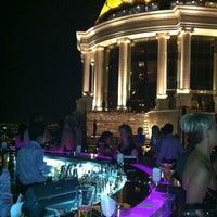 Foto scattata a Sky Bar da san g. il 5/30/2012