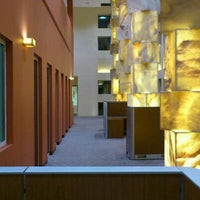 Photo taken at Texas A&M University at Qatar by Abdullah K. on 11/9/2011