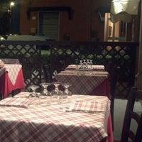 9/6/2012にMassimiliano C.がAglio Olio E Peperoncinoで撮った写真