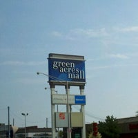 Photo taken at Green Acres Mall by Marisol G. on 9/30/2011