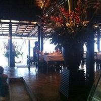 Photo taken at Lotus Restaurant by mi1ky L. on 7/4/2012